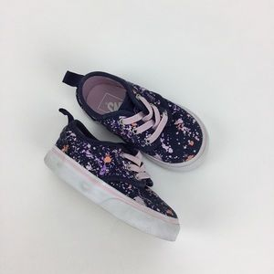 6b65d8ecf62dab Kids  Girls Vans on Poshmark